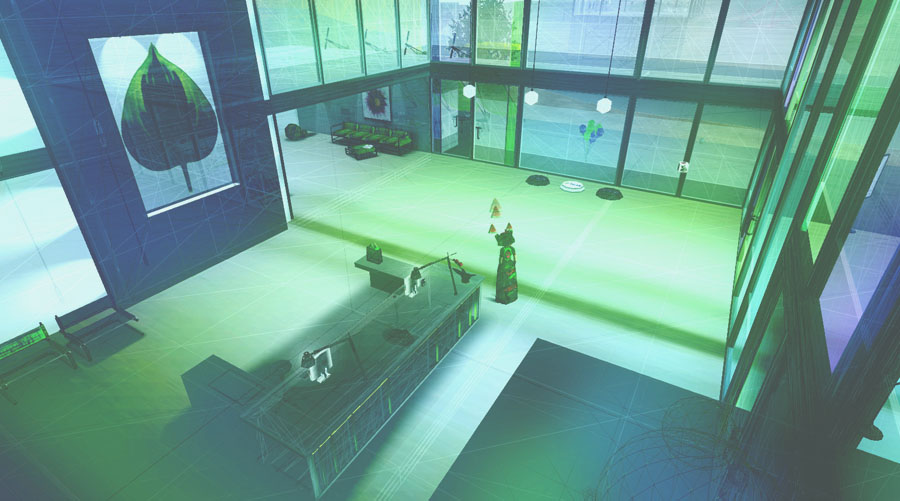 realidad virtualbim