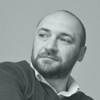 Alfonso Orueta, arquitecto master. Consultoria BIM en Pamplona