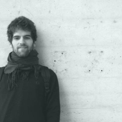 Enrique Iriso, arquitecto master. Consultoria BIM en Pamplona