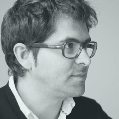 Jaime Suescun, arquitecto master. Consultoria BIM en Pamplona