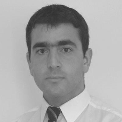 Raul Pascal, arquitecto master. Consultoria BIM en Pamplona