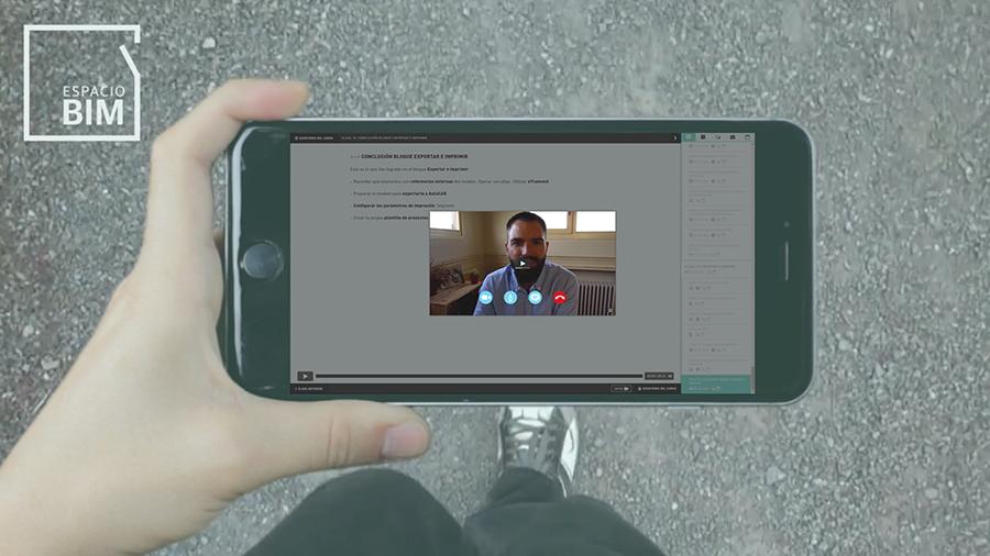 vídeo curso revit online