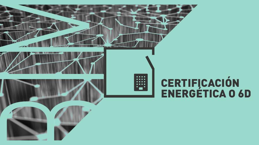 curso certificacion energetica desempleados