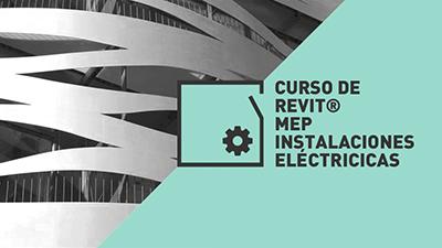 curso online revit mep instalaciones electricas