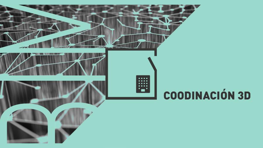 Master BIM Manager | Coordinación 3D