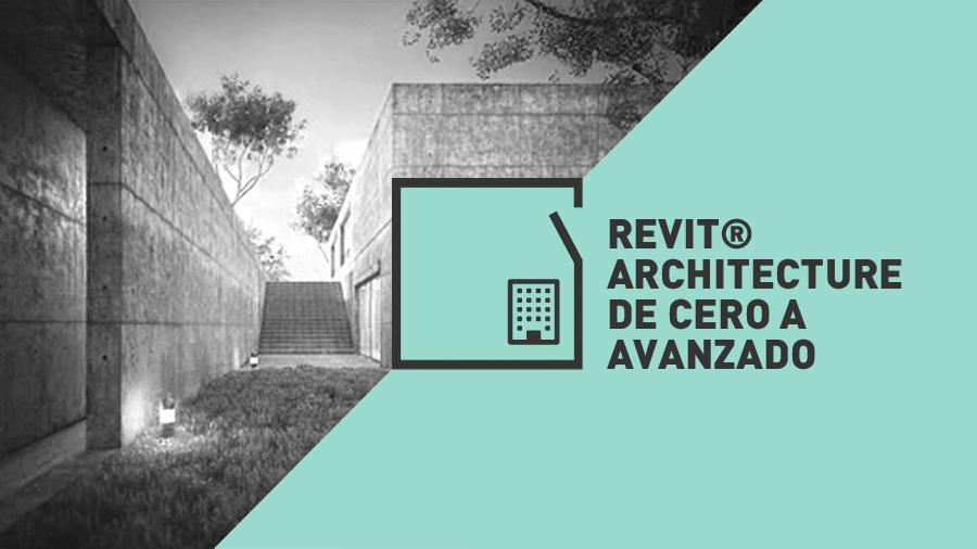 Master Revit Certificado por Autodesk | Revit Arquitectura