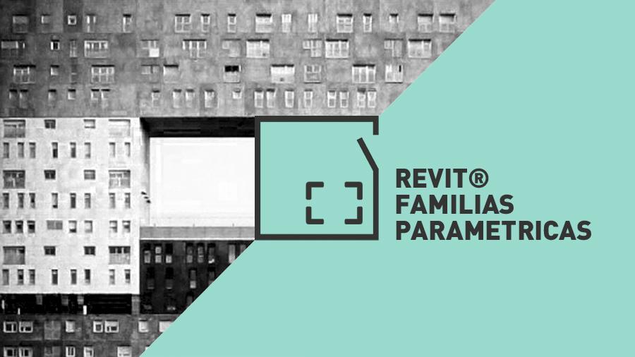 Master Revit Certificado por Autodesk | Revit Familias Parametricas
