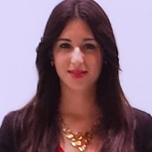 Carmen María Rodríguez Prieto