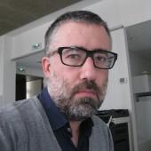 Diego Galar Irurre