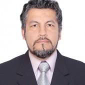 Carlos Alberto Palomino Monroy