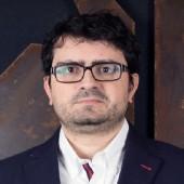 Ramon Garcia Prado