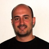 Antonio Diaz-Flores Vives