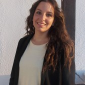 María Esperanza Gómez Hoyo