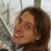 Agnès Pujol