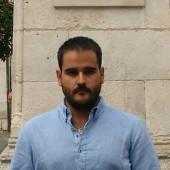 Alberto Sacristán Velasco