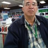 Douglas Elias de Jesus Ortega Martinez
