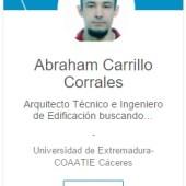 Abraham Carrillo Corrales