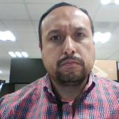 Hazael Aldana Romero