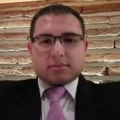 Omar Enrique Palacios Cardenas