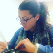 Sara Céspedes