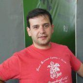 Pablo Oscar Ruano
