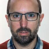 DAVID GARCIA FARRÉS